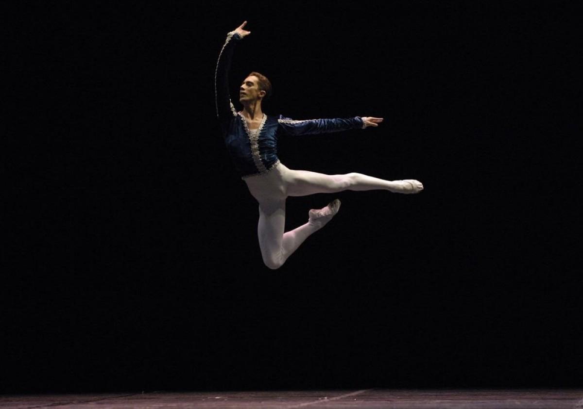Athens Children's Ballet – Ακροάσεις | Παράταση υποβολής αιτήσεων μέχρι 12 Μαρτίου