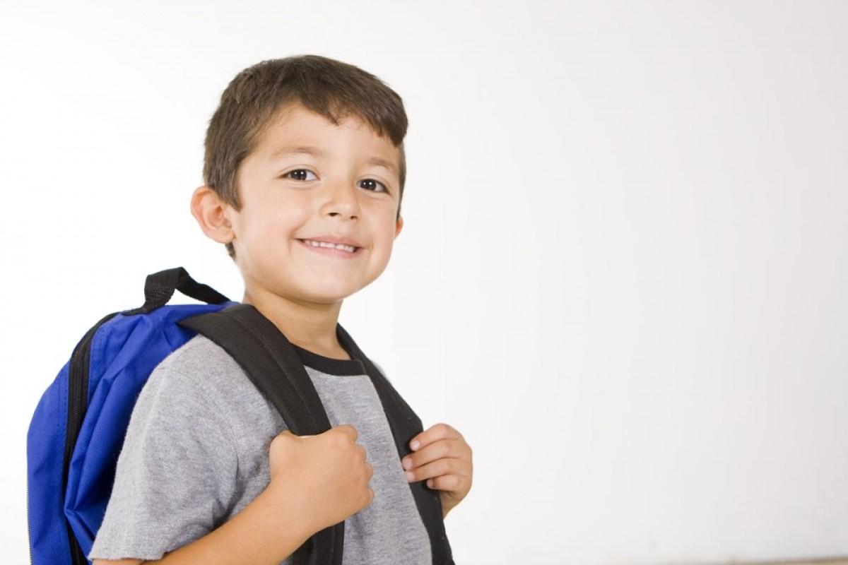 Τι να ρωτάς το παιδί όταν γυρνά από το σχολείο