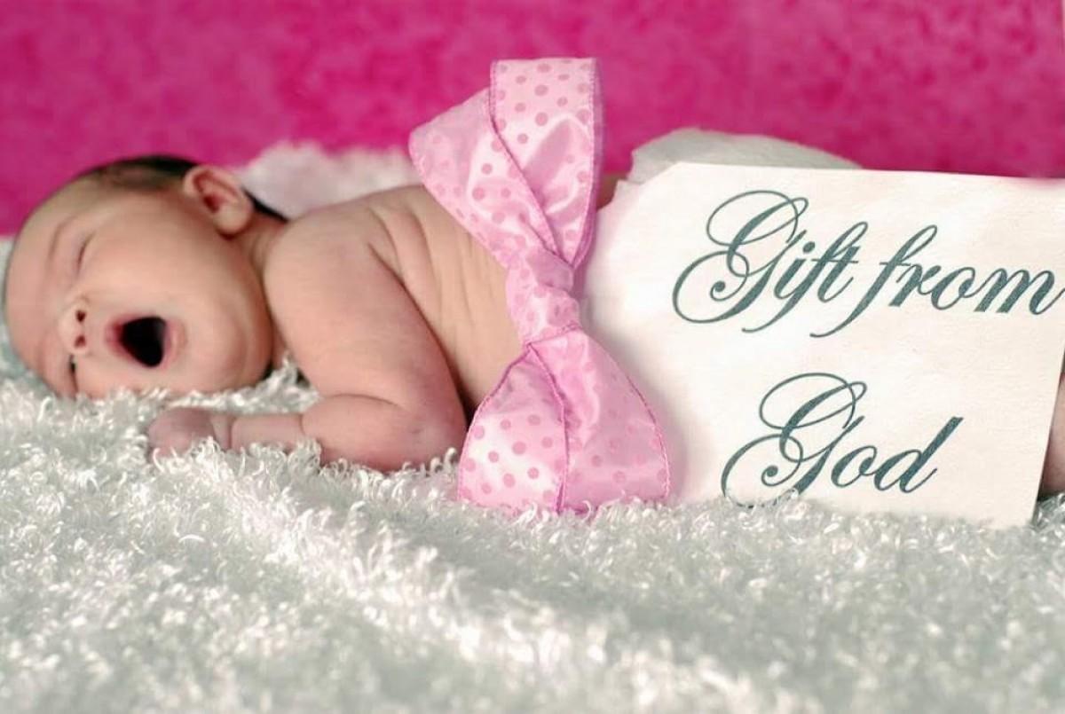 Περιμένοντας τη μαγική στιγμή: Τη γέννηση της κόρης μου!