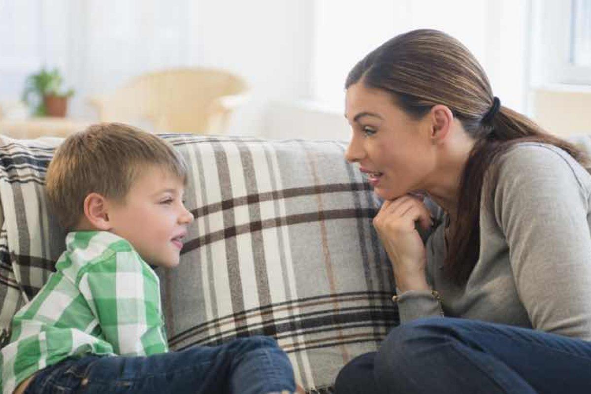Ενσυναίσθηση: από τα πιο σημαντικά εργαλεία που διαθέτουν οι γονείς
