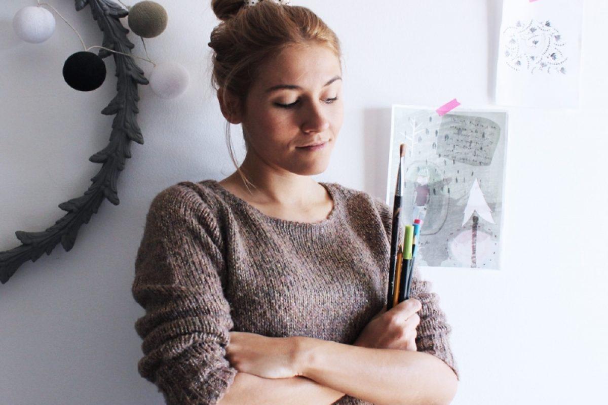 Γνωρίστε την συγγραφέα Άννα Παπαϊωάννου!