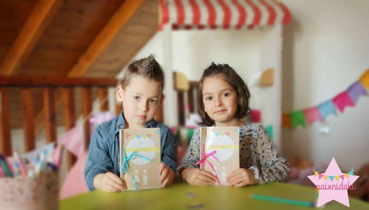 Παιδικό διαβατήριο: ένα παιχνίδι με δωρεάν εκτυπώσιμα για όλους!