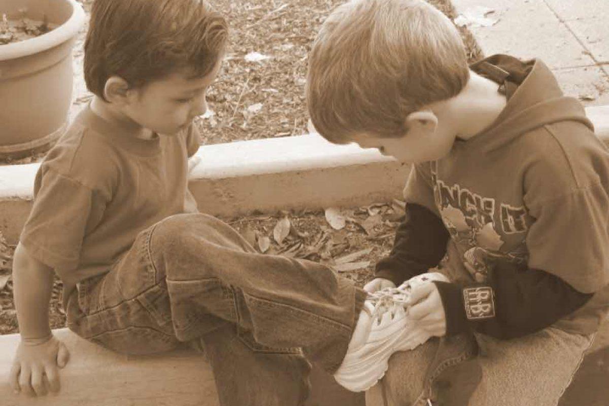 Η παιδεία είναι θέμα ανατροφής