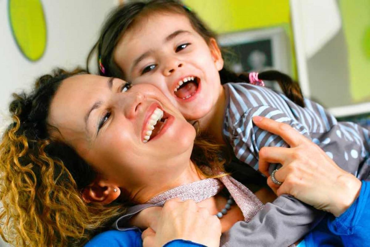 Να παίζετε με τα παιδιά σας… το έχουν ανάγκη!