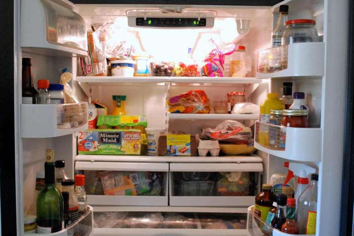 Σας περίσσεψε φαγητό; Διαβάστε για πόσο καιρό μπορείτε να κρατήσετε τα περισσεύματα στο ψυγείο