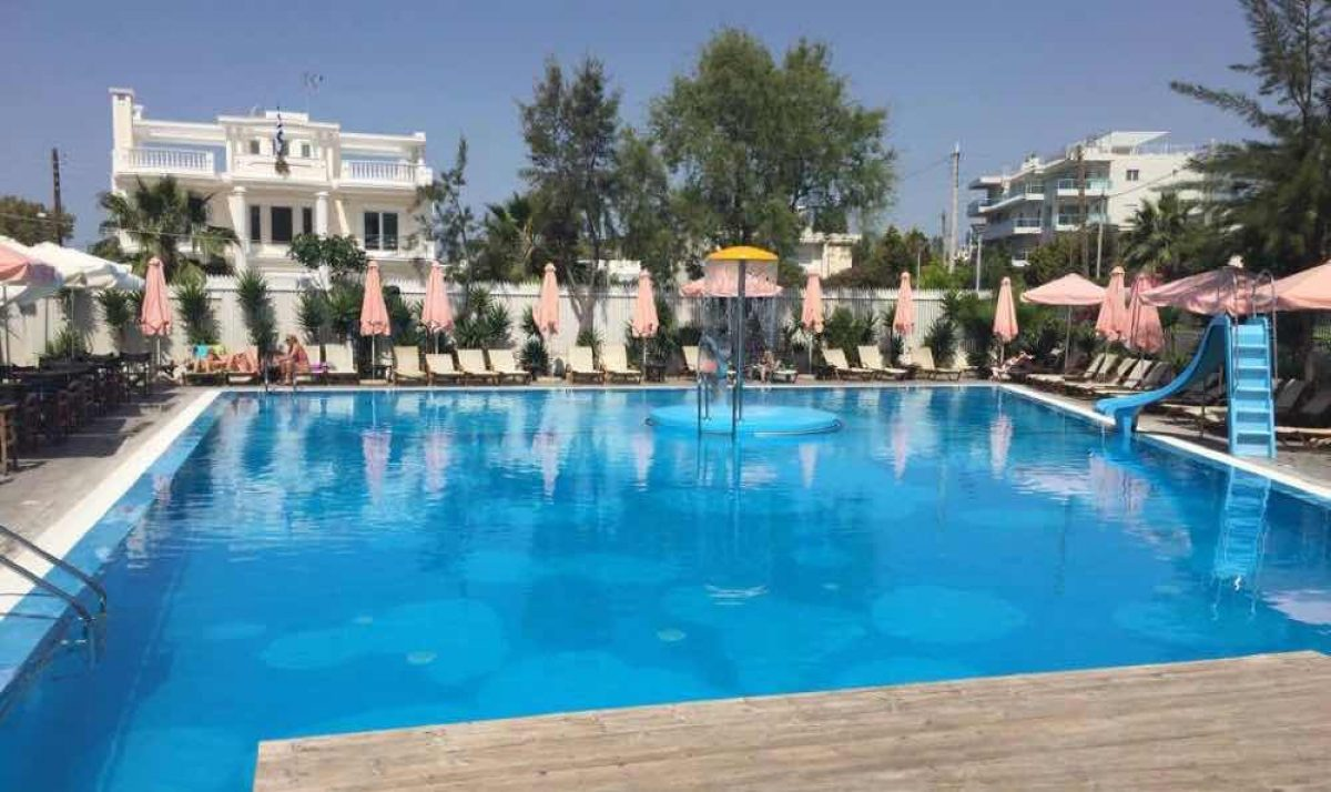Στο ACQUA E SOLE μας περιμένει και φέτος το πιο διασκεδαστικό summer camp της Αθήνας!