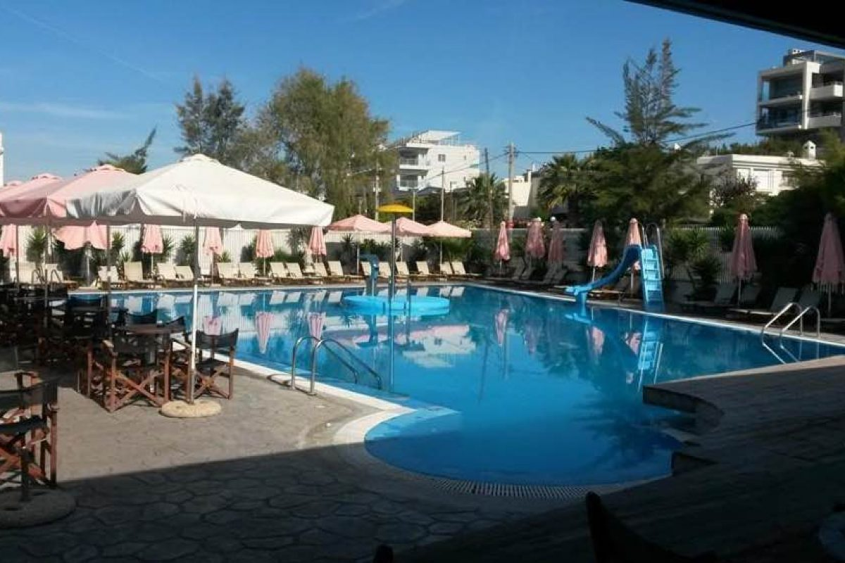 Acqua e Sole: ένας δροσερός παράδεισος για μικρούς και μεγάλους!