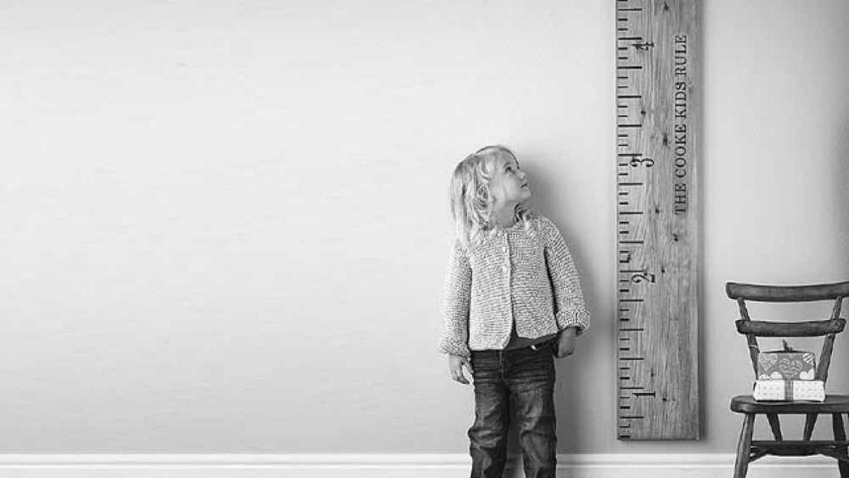 Τροφές που μεγαλώνουν… ψηλά παιδιά!