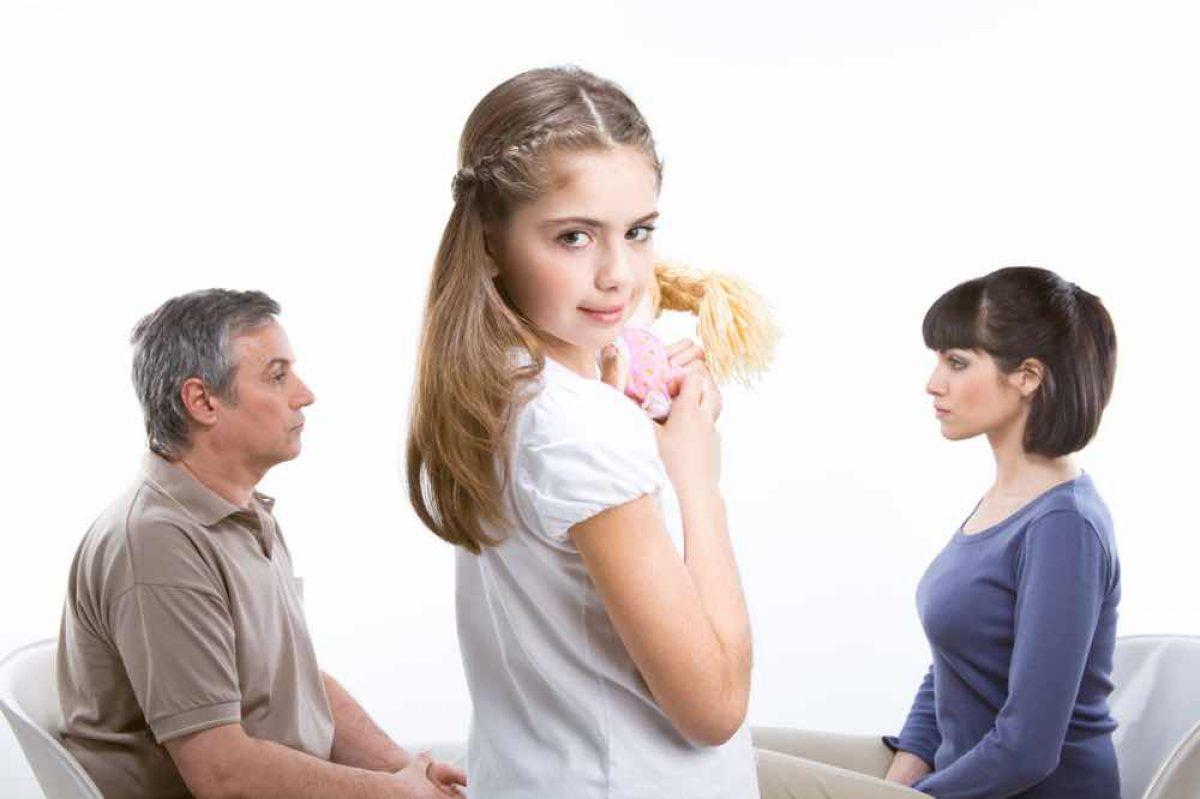 Διαζύγιο: πώς να βοηθήσω τα παιδιά μου;