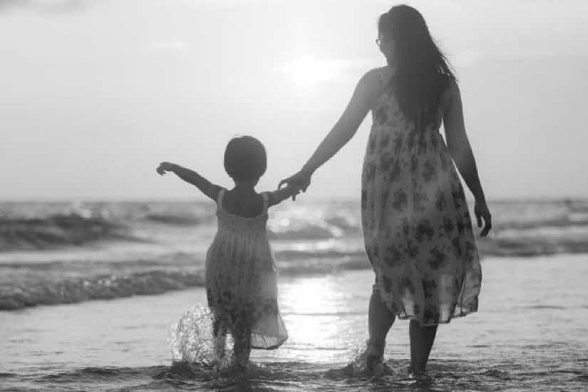 Στάθηκα στα πόδια μου και έγινα δυνατή για τα παιδιά μου!