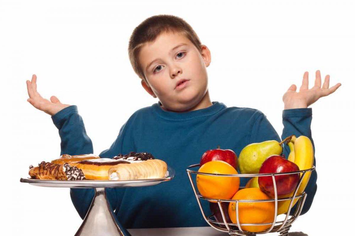 Παιδική παχυσαρκία: Τα πιο συχνά λάθη των γονιών