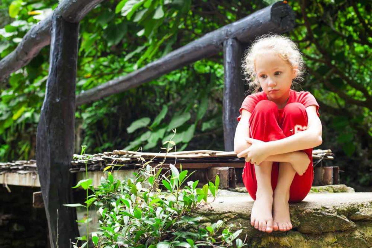 Πώς να μιλήσουμε στα παιδιά μας για μια απώλεια