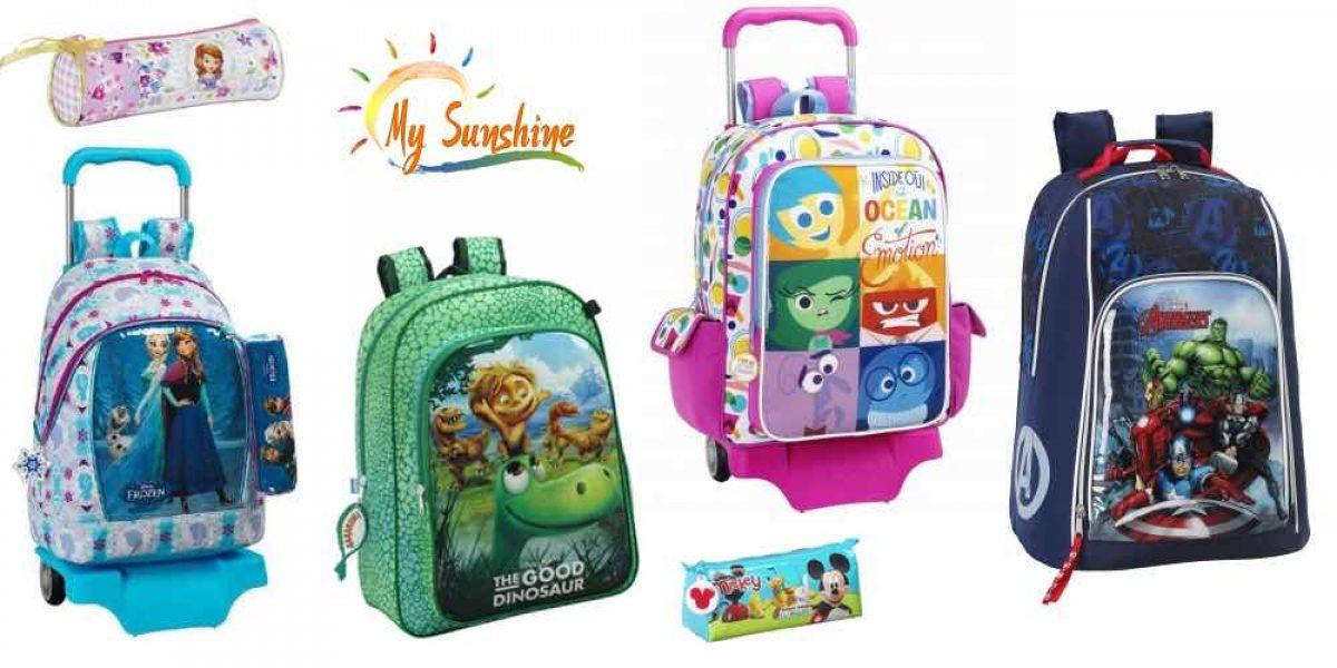 b9ea4516372 ΕΛΗΞΕ: Κερδίστε ένα σχολικό σακίδιο και μία κασετίνα της επιλογής σας από  το mysunshine.