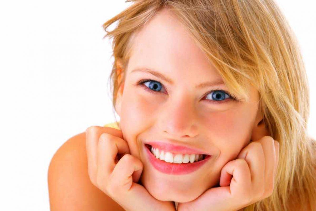 8 λόγοι για να χαμογελάμε