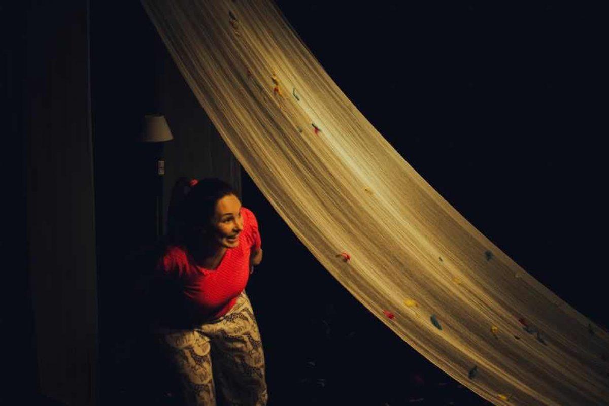ΚΟΙΤΑ! | παράσταση για βρέφη από 8 μηνών και νήπια έως 4 χρόνων