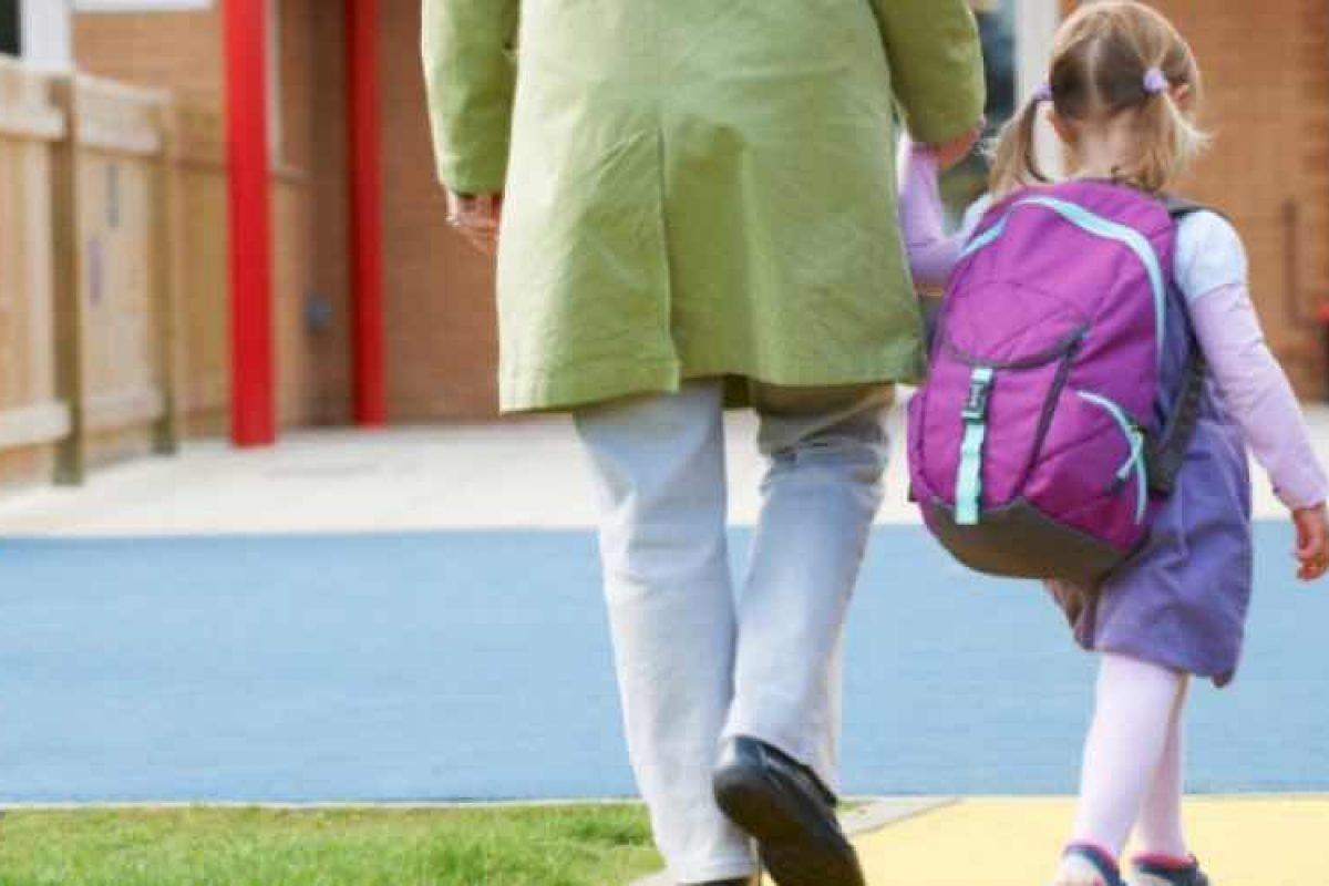 Προετοιμαστείτε κατάλληλα για την πρώτη μέρα στο σχολείο!