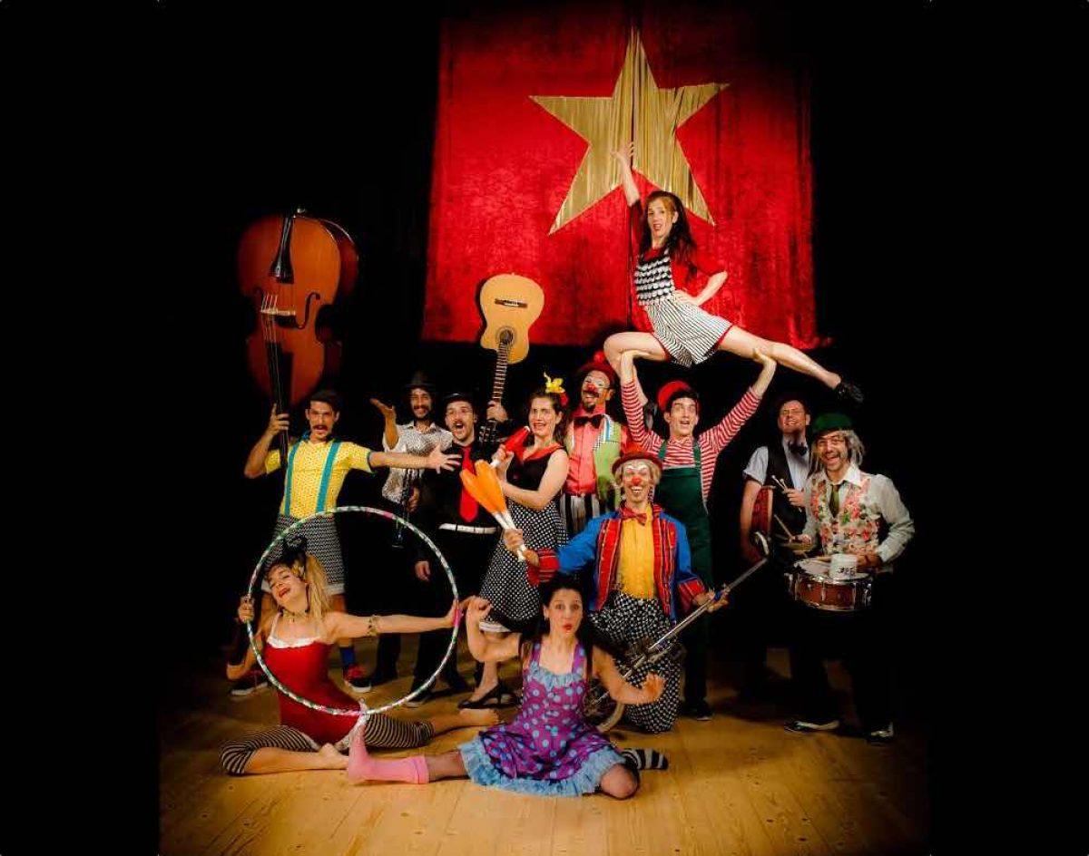 Το όνειρο της Μόλυ στο Θέατρο Παλλάς!