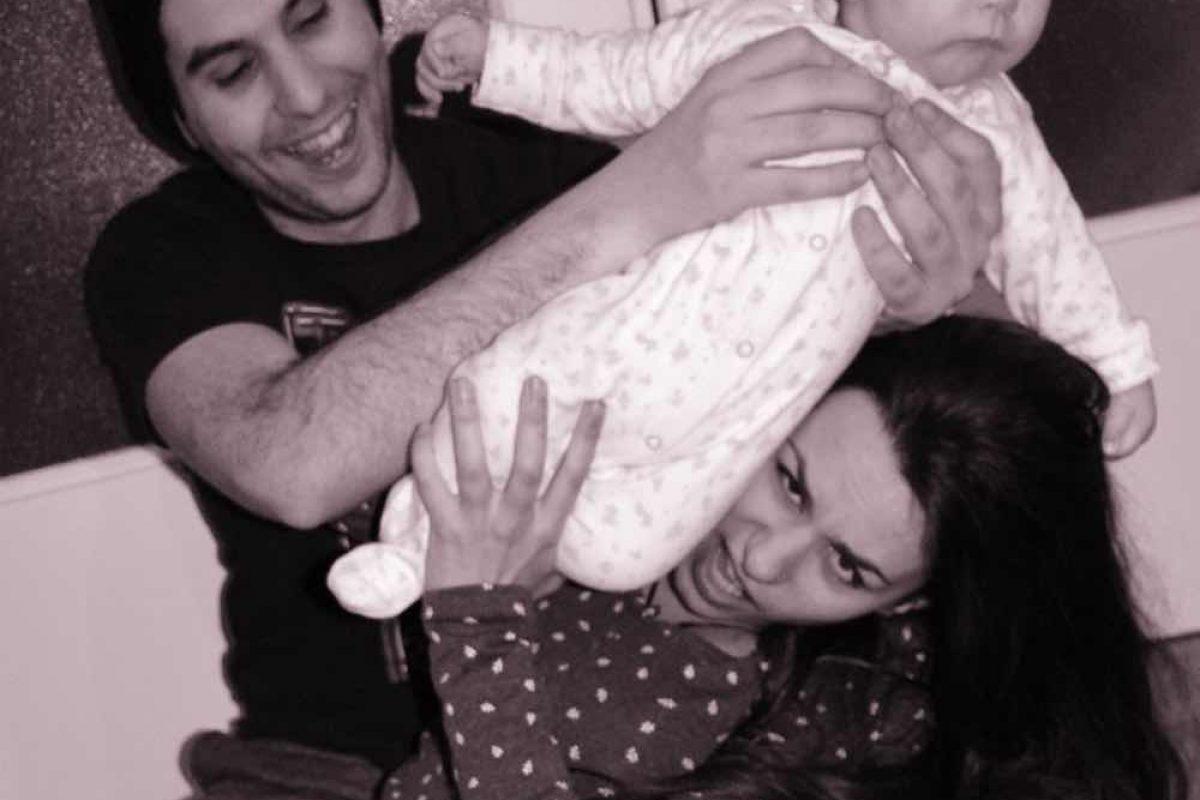 Οι Φιλιππίδηδες: μια ελληνική οικογένεια με πολύ χιούμορ έχει το δικό της κανάλι στο Youtube!