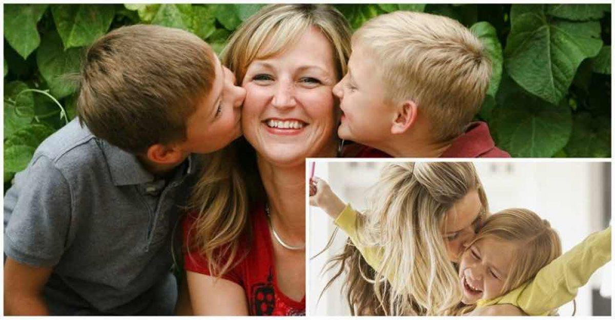 The Meeting: Μιλάμε για τη σχέση μας με τα παιδιά μας