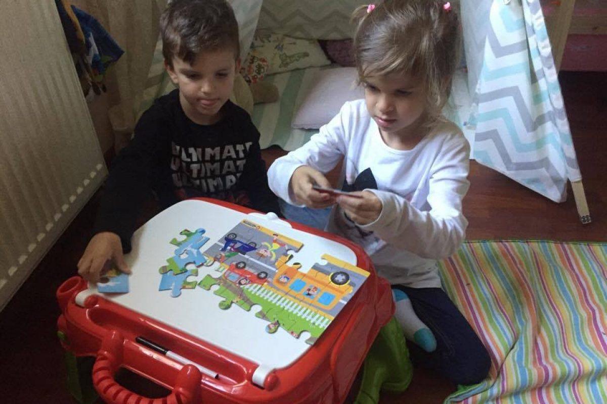 Μια κλασική μας πια αγάπη: τα παιχνίδια της σειράς Εξυπνούλης!