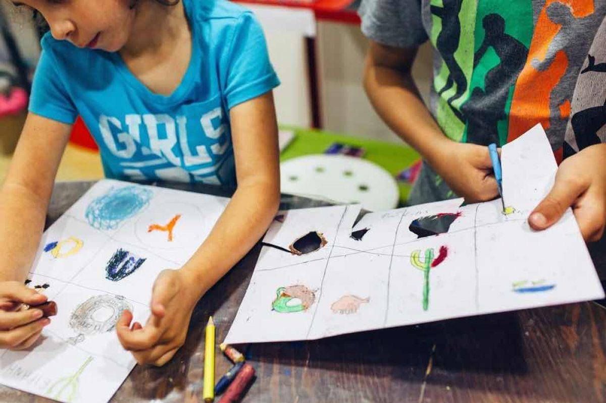 Εκπαιδευτικά προγράμματα Oκτωβρίου στο Μουσείο Κυκλαδικής Τέχνης