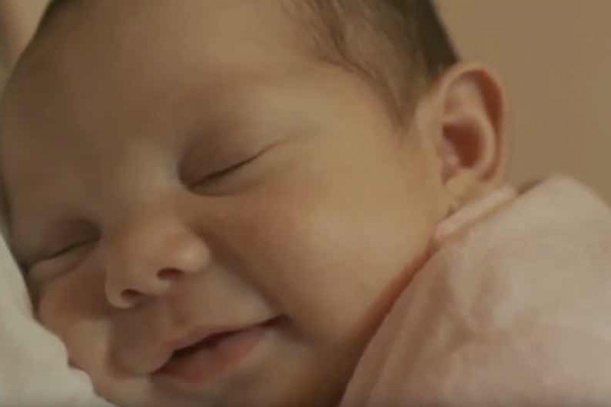 Βίντεο | Κάθε μωρό είναι ένα μικρό θαύμα!