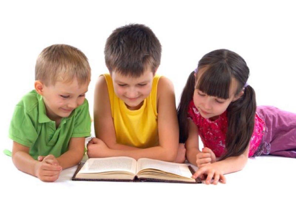 Τα βιβλία σ' ένα σπίτι ανεβάζουν το μορφωτικό επίπεδο των παιδιών