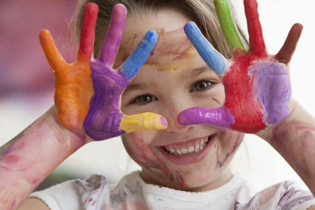 Τα παιδιά χρειάζονται τέχνη και ιστορίες και ποιήματα και μουσική όσο χρειάζονται αγάπη και φαγητό και καθαρό αέρα και παιχνίδι!