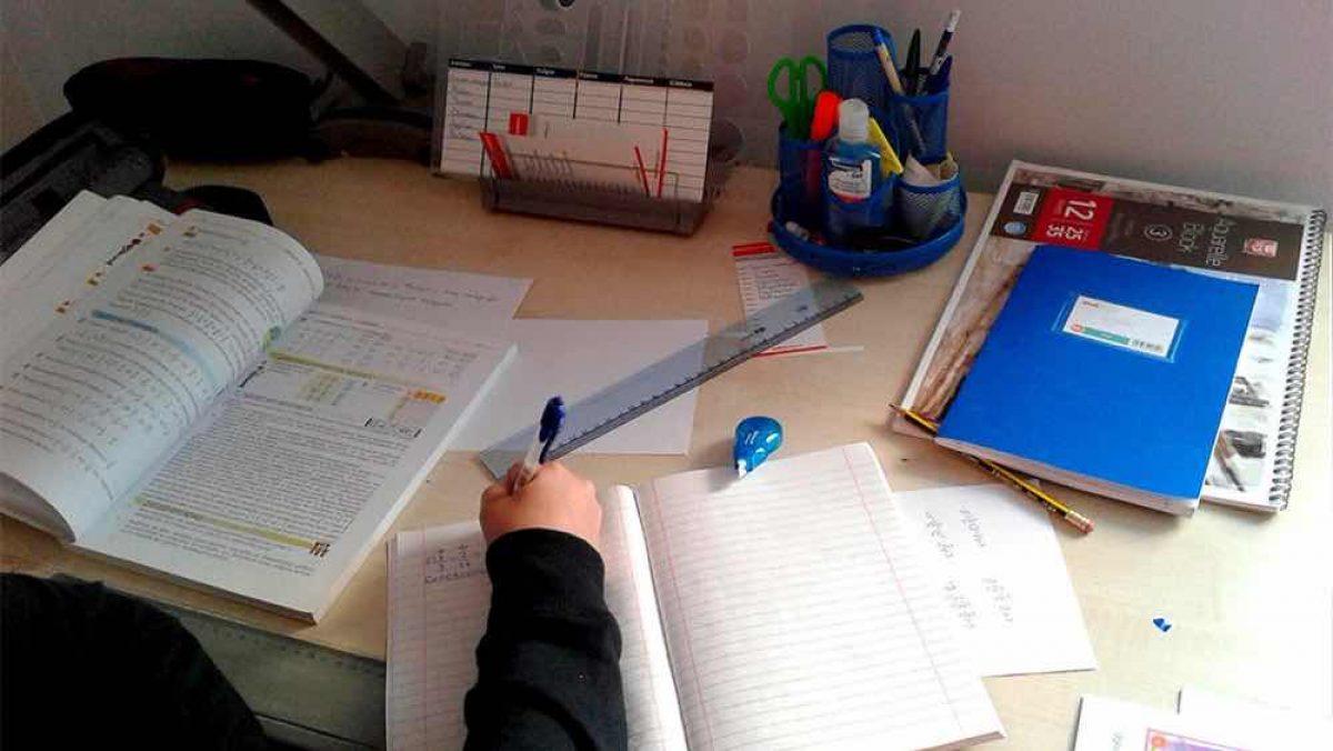 Γονείς σε απεργία, κατά του «homework» των παιδιών