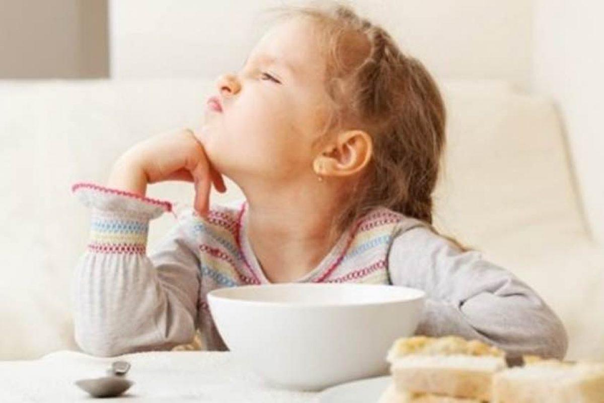 Γιατί κάποια παιδιά είναι ιδιότροπα στο φαγητό