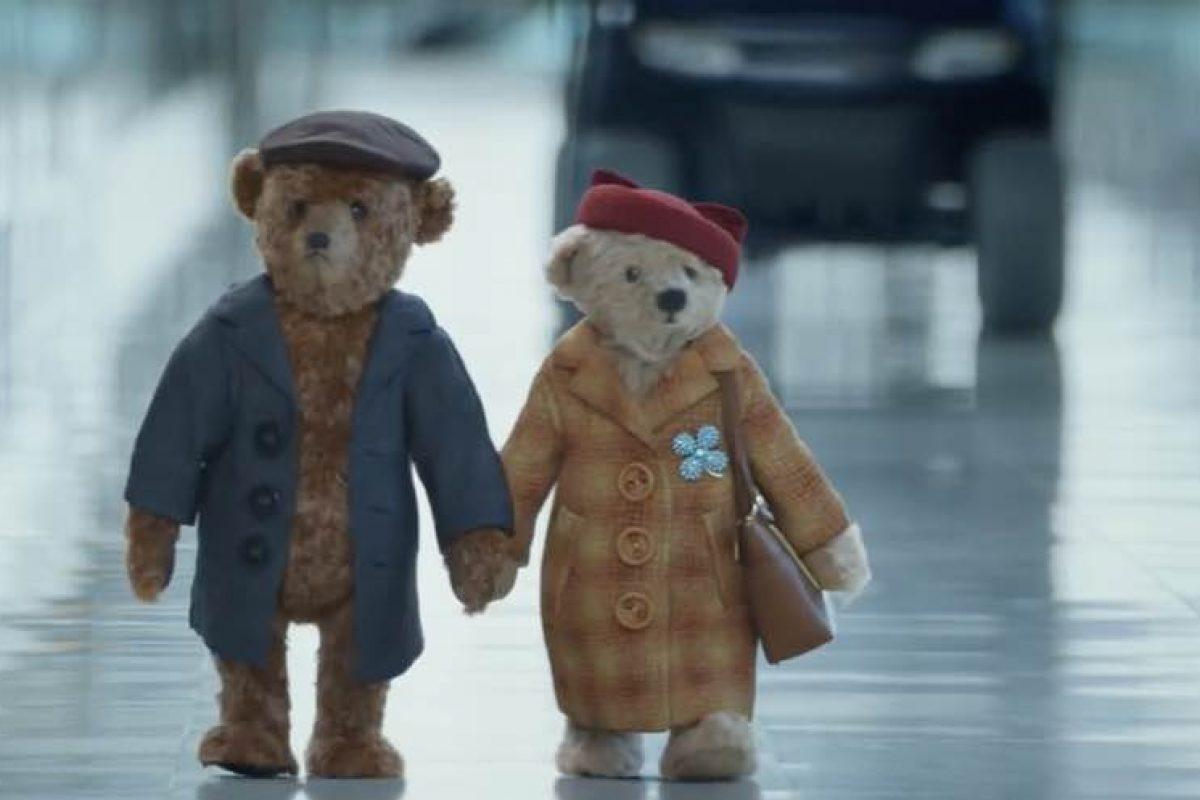 Αυτή η χριστουγεννιάτικη διαφήμιση θα κάνει την καρδιά σου να λιώσει!
