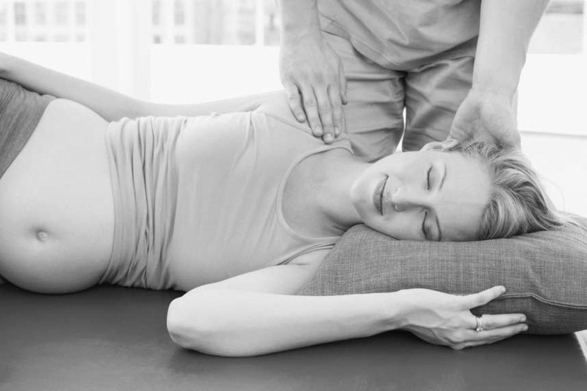 Επιτρέπεται το μασάζ κατά τη διάρκεια της εγκυμοσύνης;