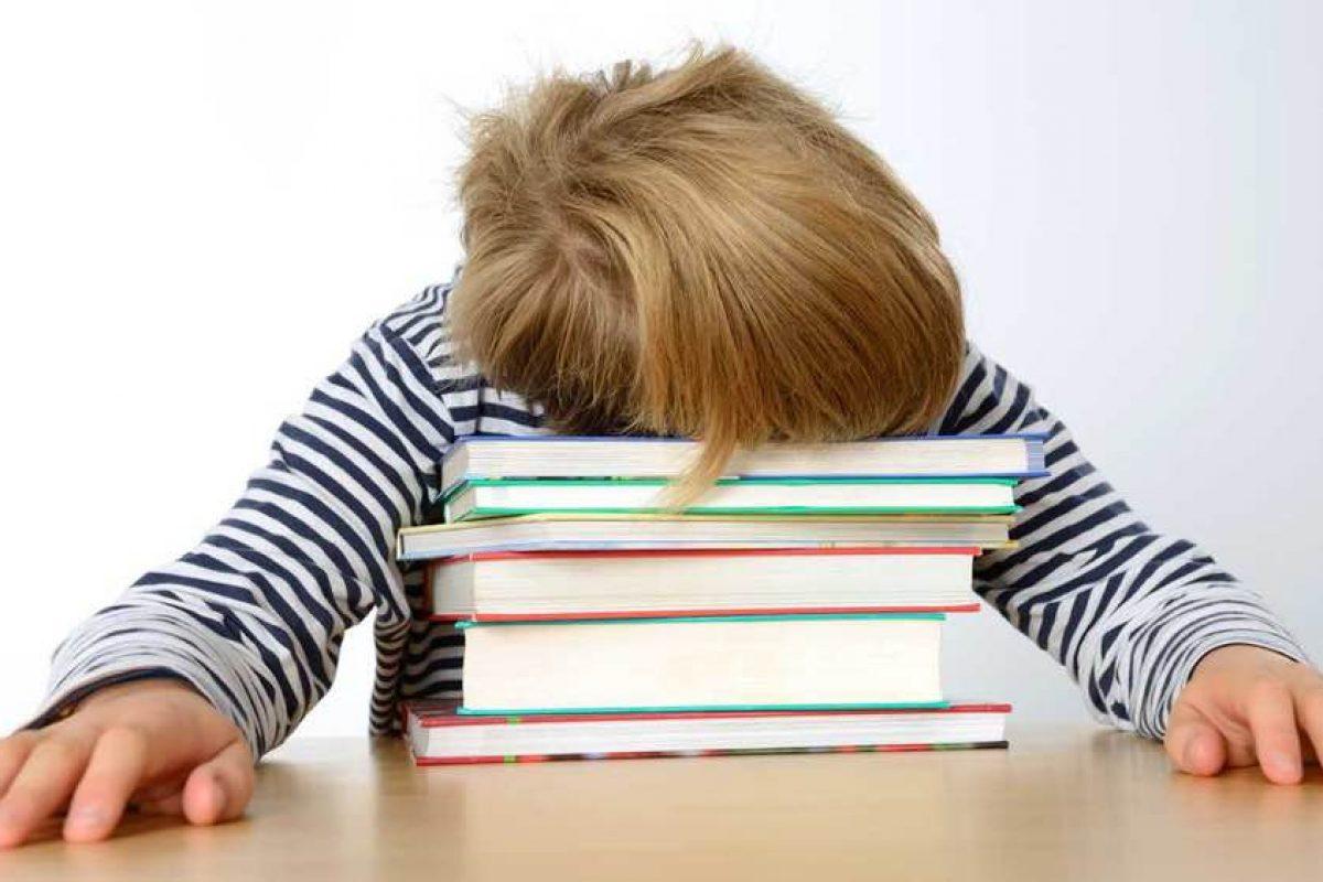 Μελέτη στο σπίτι: είναι όντως απαραίτητη;