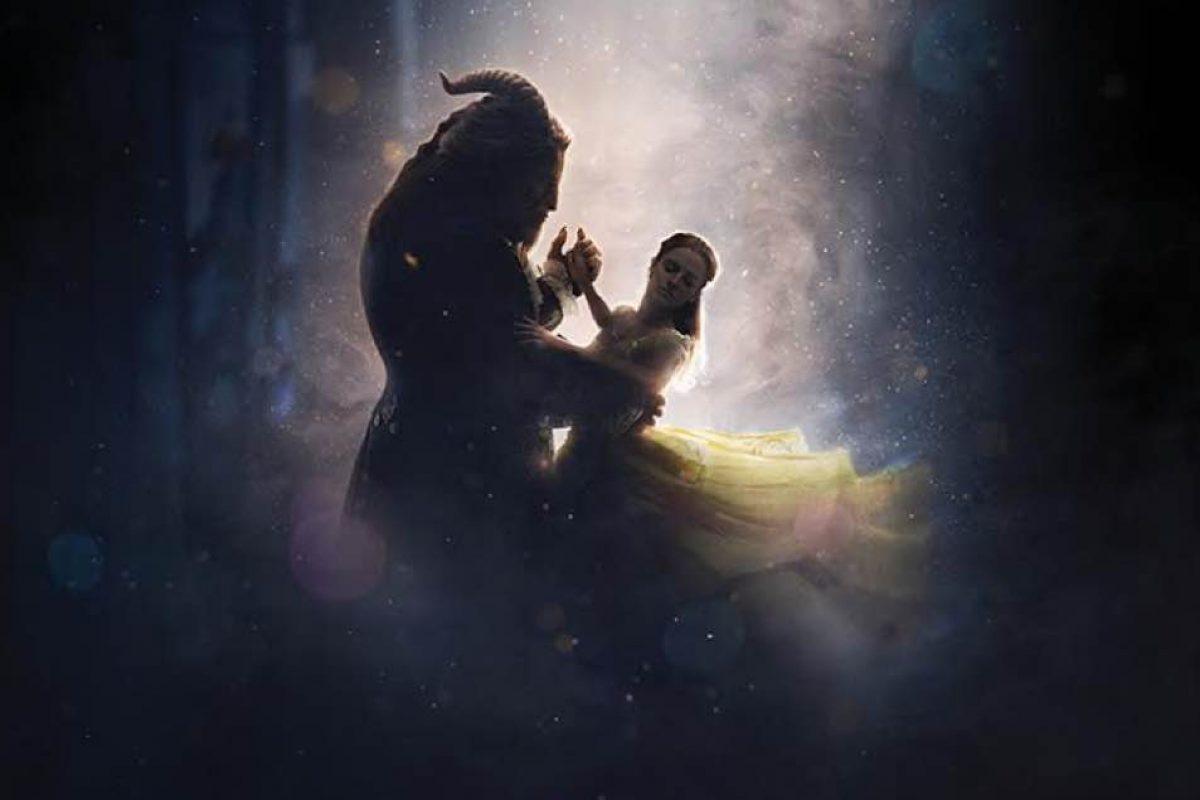 Πάρτε μια γεύση από τη ταινία «Η Πεντάμορφη και το Τέρας» που βγαίνει το Μάρτιο στους κινηματογράφους!