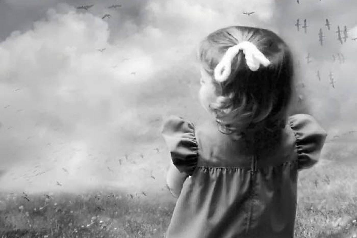 Για το παιδί που κρύβω μέσα μου…