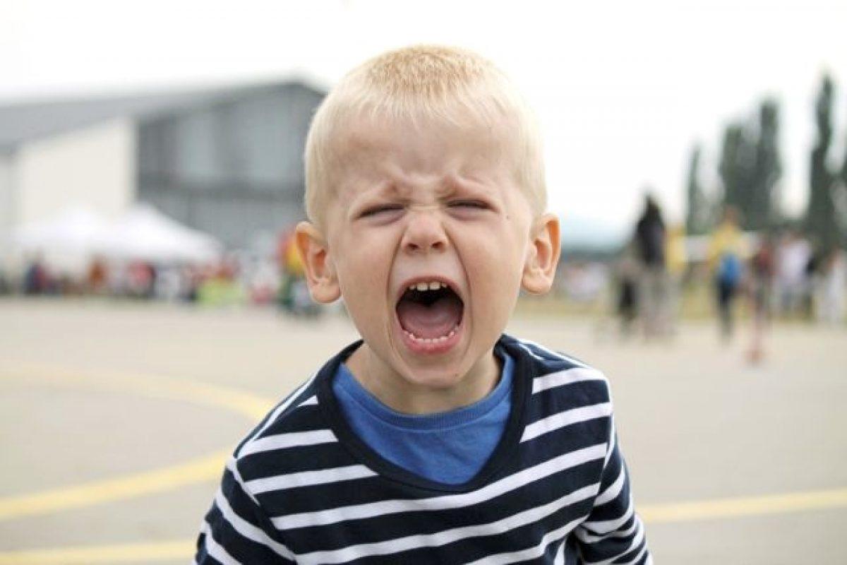 Ξέσπασμα θυμού ή αισθητηριακή κατάρρευση; Γιατί έχει σημασία να γνωρίζουμε τη διαφορά;