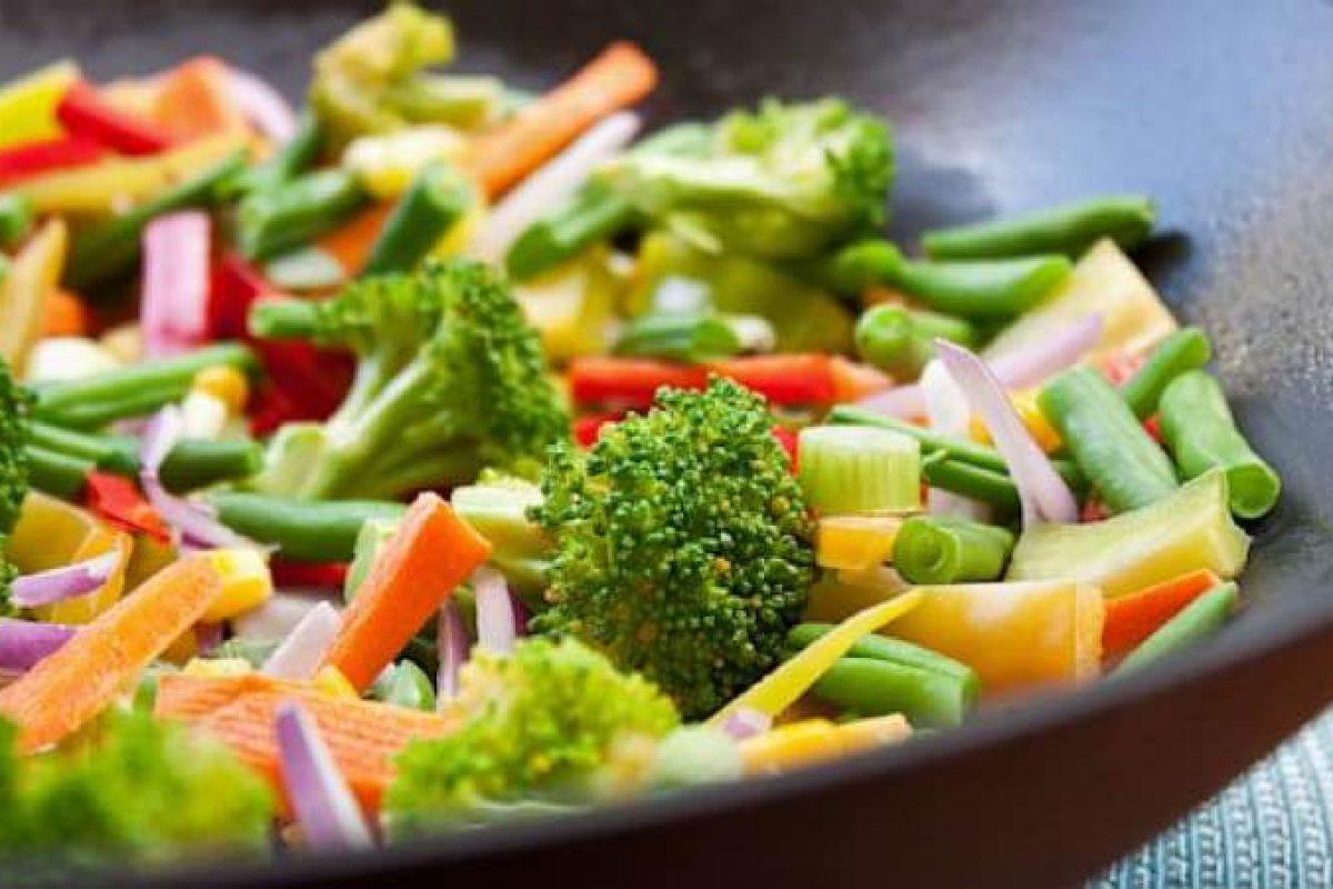 Χορτοφαγική δίαιτα: πόσο ισορροπημένη είναι;