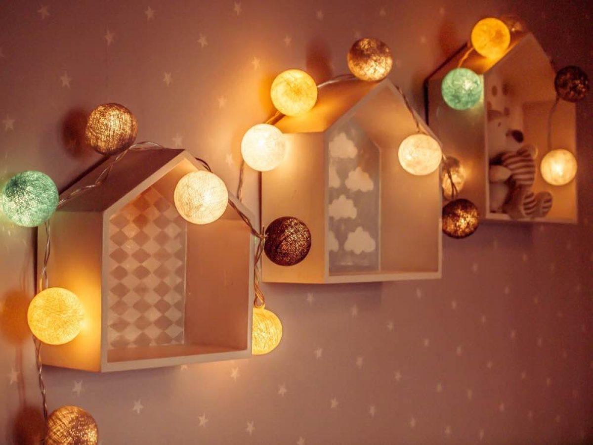 ΕΛΗΞΕ: Κερδίστε 2 γιρλάντες με φωτάκια BeeLights!