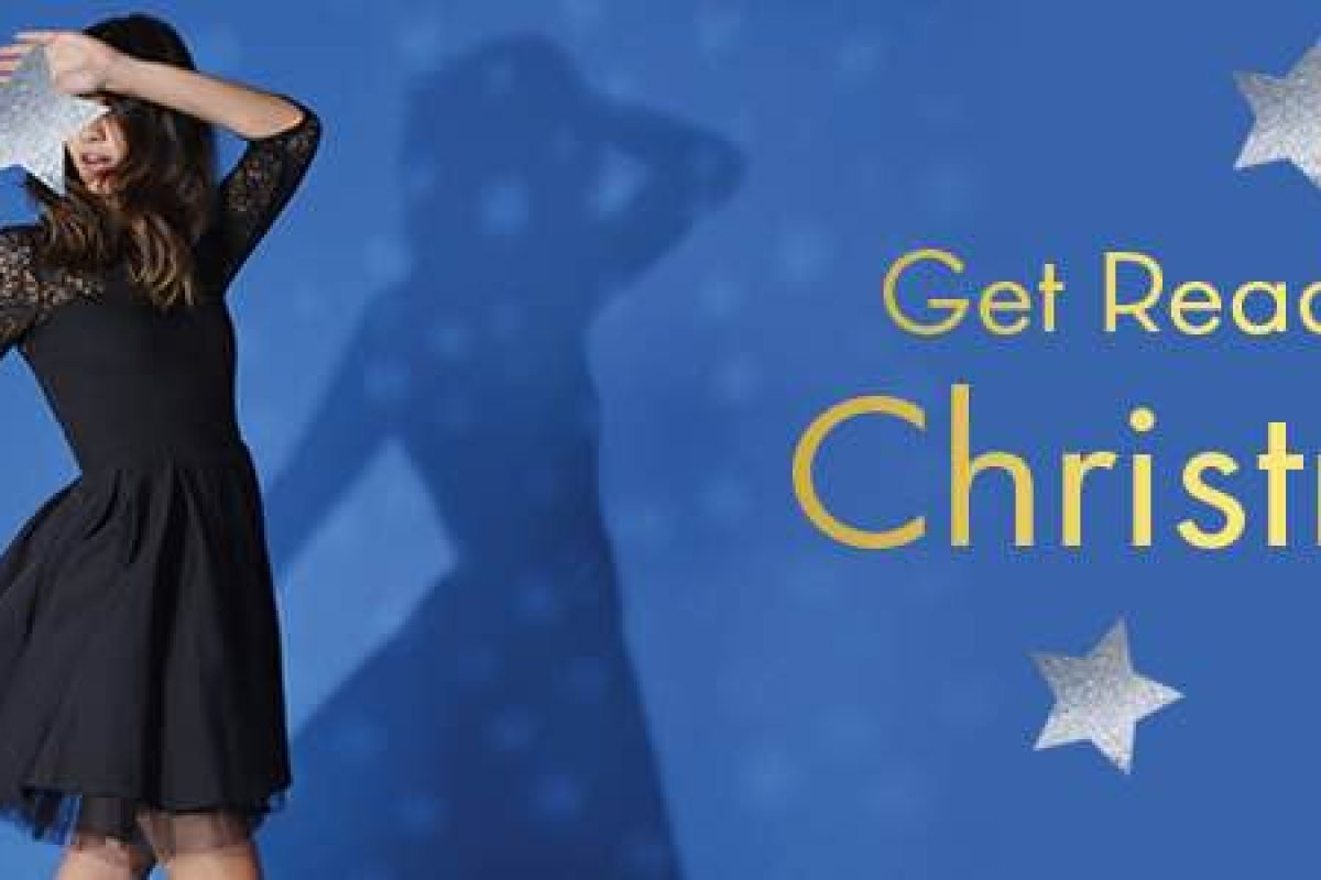 Οι τοπ επιλογές για τα φετινά Χριστούγεννα!