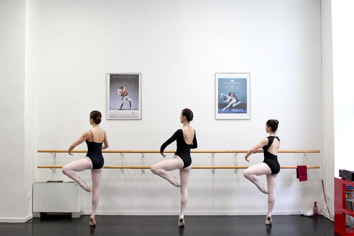 «Περσεφόνη: Το Μυστικό των Εποχών» από το Athens Children's Ballet