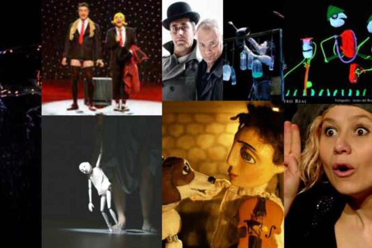 THESSPUPPET '16 | Διεθνές Φεστιβάλ Κουκλοθέατρου και Παντομίμας της Θεσσαλονίκης