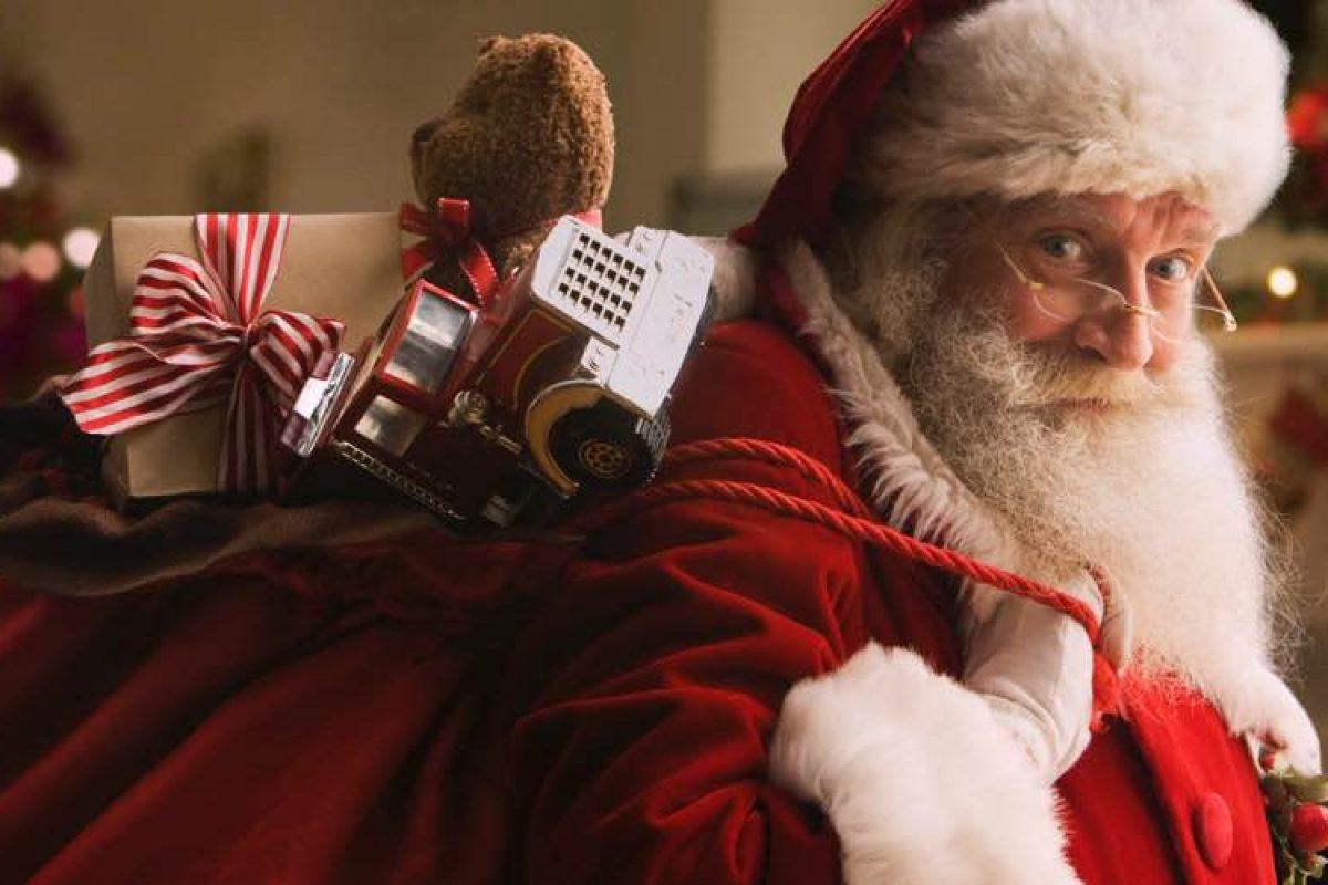 Από ένα παιδί για τα Χριστούγεννα..!