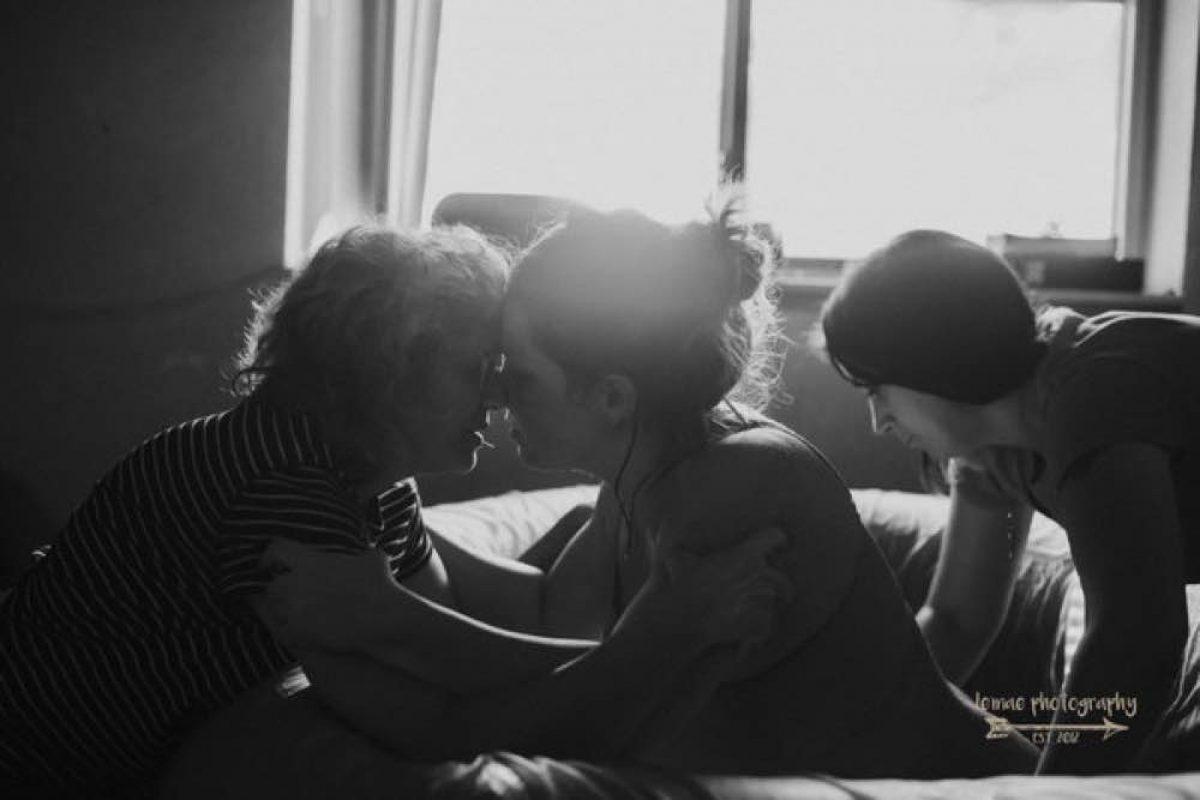 43 φωτογραφίες που δείχνουν την απίστευτη δύναμη που θέλει για να γεννήσει μια γυναίκα