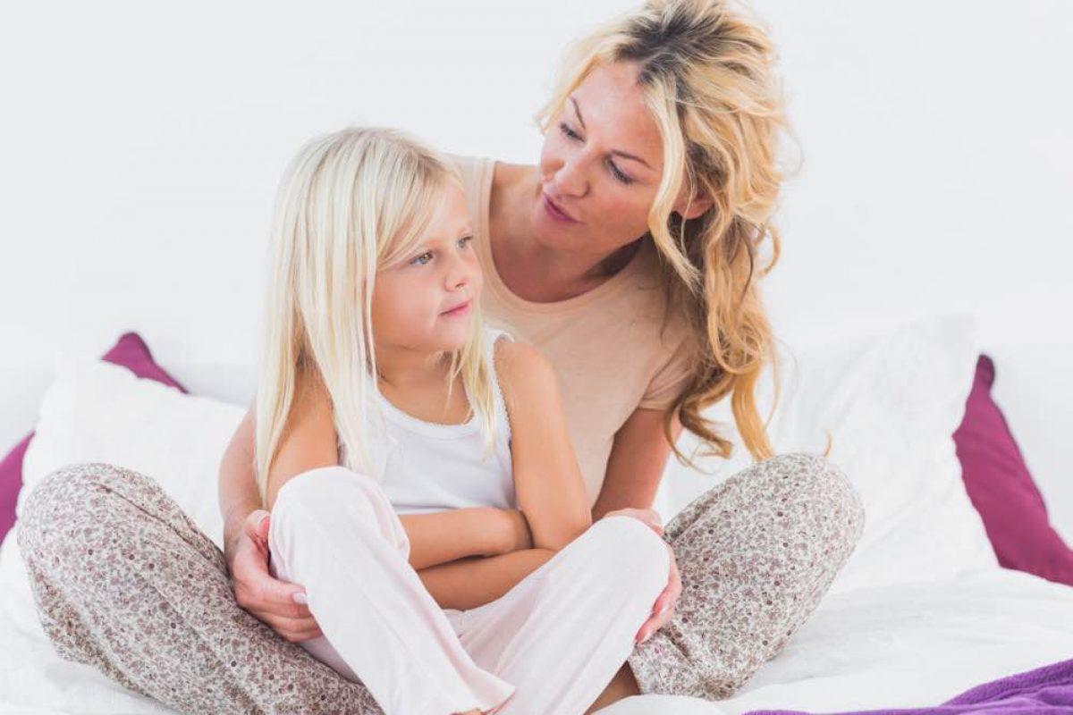 Τι μπορώ να κάνω για να ενημερώσω το παιδί μου για μια σωστή σεξουαλική ζωή