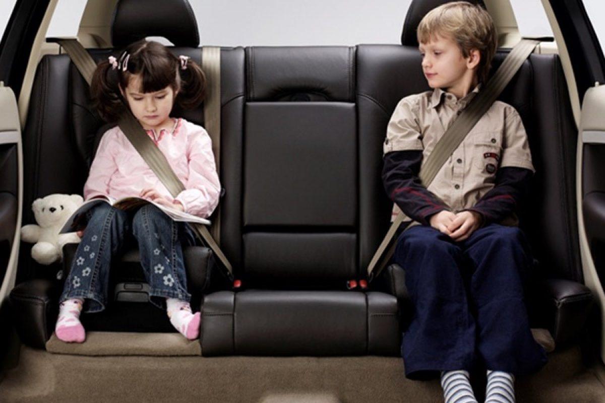 Τι αλλάζει στα παιδικά καθίσματα από τον Μάρτιο;