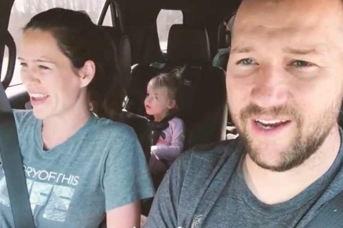 Βίντεο: Πώς είναι το ταξίδι με αυτοκίνητο όταν έχεις παιδιά