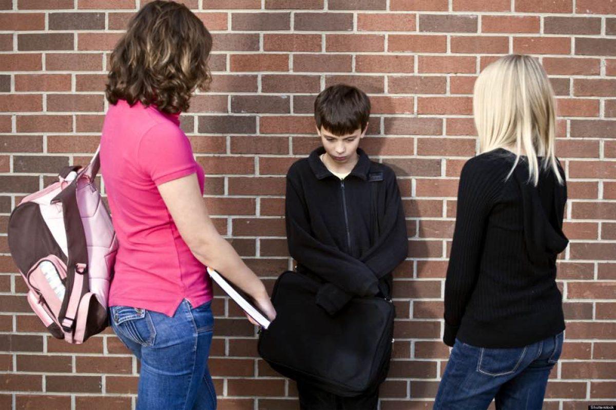 Η ενδοσχολική βια: τι είναι, γιατί συμβαίνει, πώς αντιμετωπίζεται;