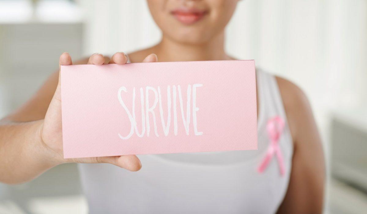 Στην τρίτη μου εγκυμοσύνη διαγνώστηκα με καρκίνο του μαστού…