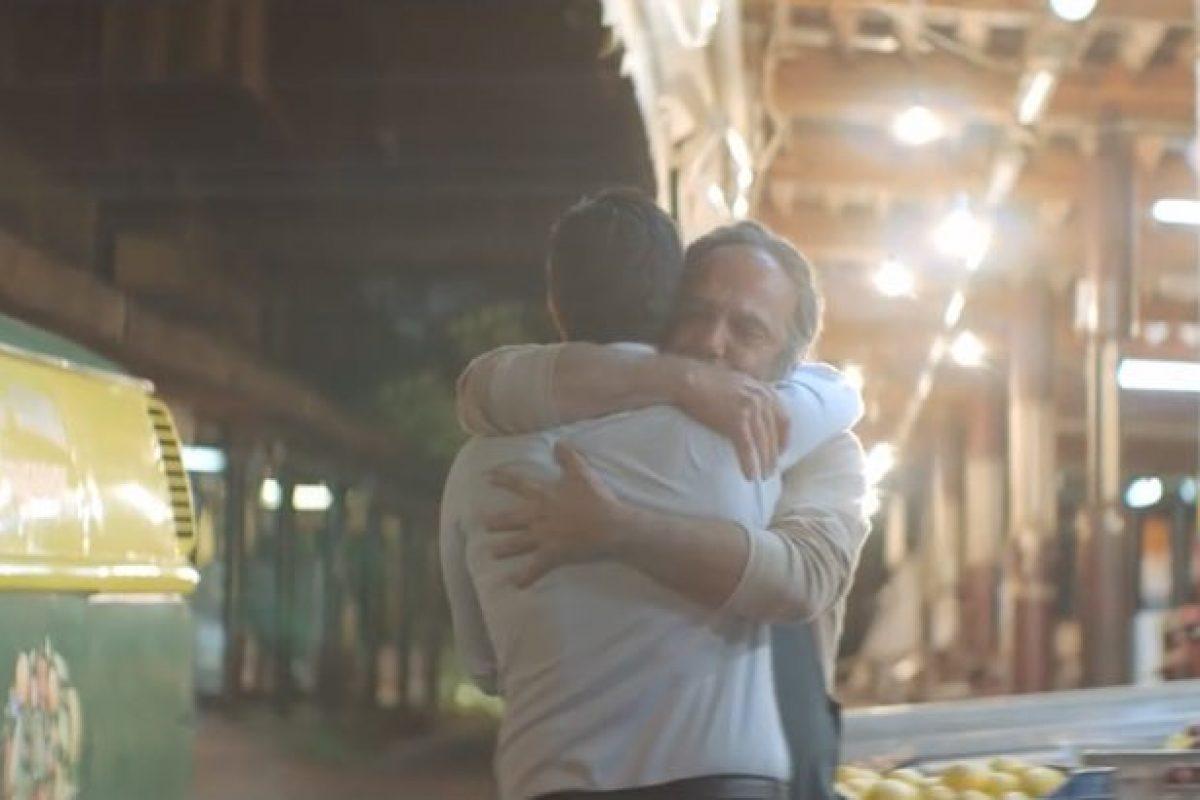 Η σχέση πατέρα γιου μέσα από μια διαφήμιση που θα σας κάνει να δακρύσετε!