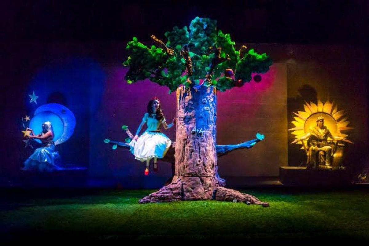 «Το Δέντρο που Έδινε» στο Θέατρο ΑΥΛΑΙΑ